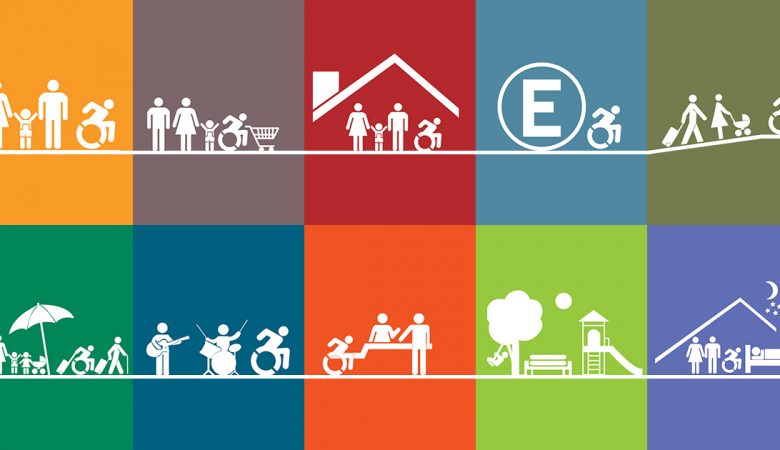 Diseño accesible para todos
