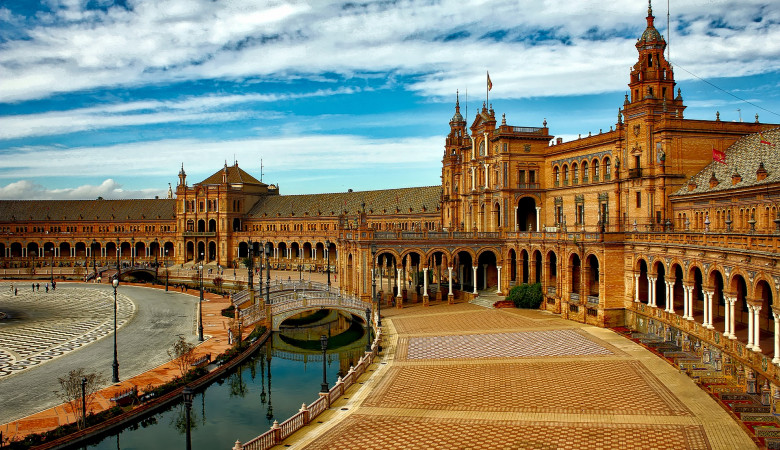 """Treasures of Andalusia"" Experience"