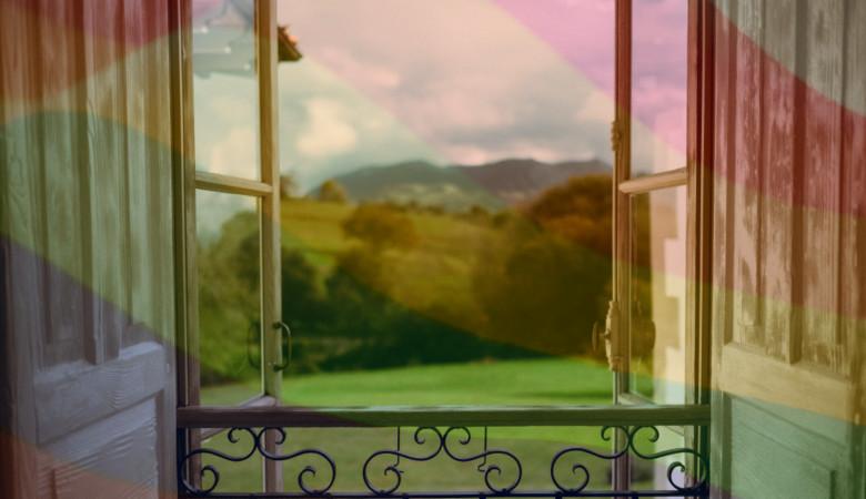Hoteles Rusticae que viven el movimiento LGTBI