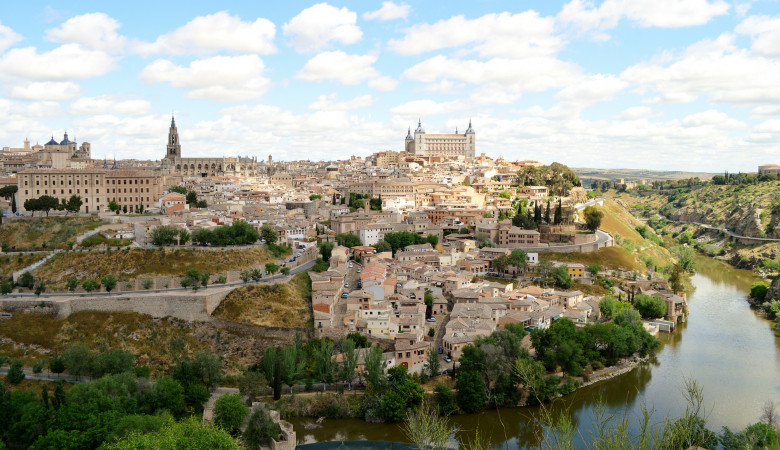 Los diez imprescindibles de Toledo