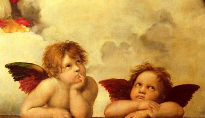 Rafael i la Castanyadada