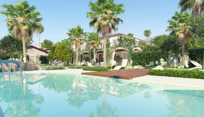 10 Casas de Alquiler Completo Finca Casabela Rusticae