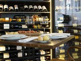 Regalos de Aniversario Restaurante Hotel Villamagalean