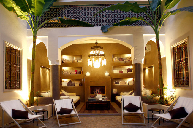 EASTER HOLIDAYS IN THE EXOTIC MARRAKECH