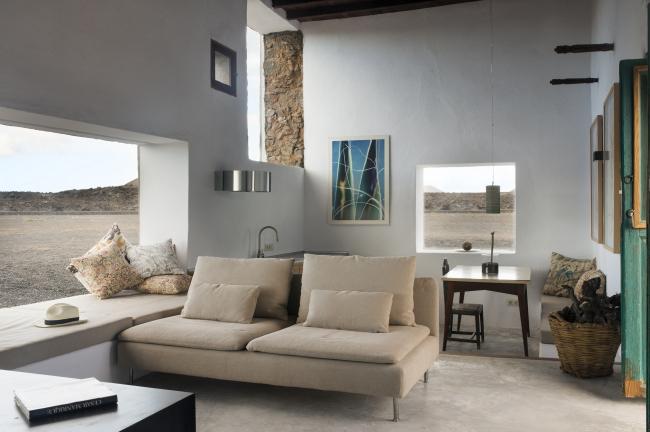 Apartamentos B&B Buenavista (Lanzarote)