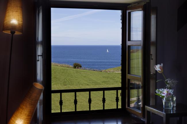 Hotel Pleamar (Asturias)