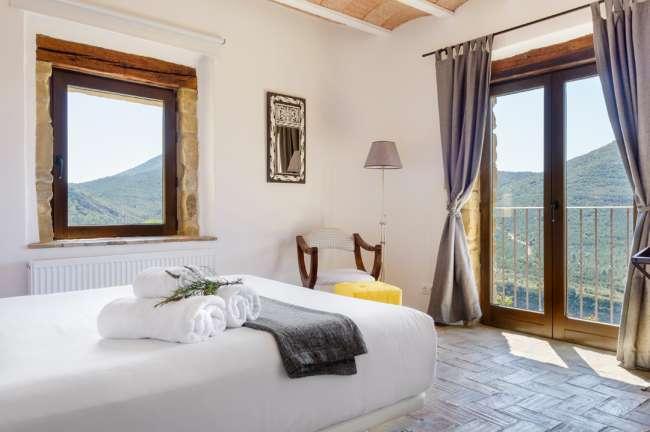 Hotel Heredad Beragu (Navarra)