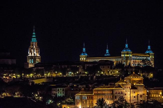 Hotel Abad Toledo  (Toledo)