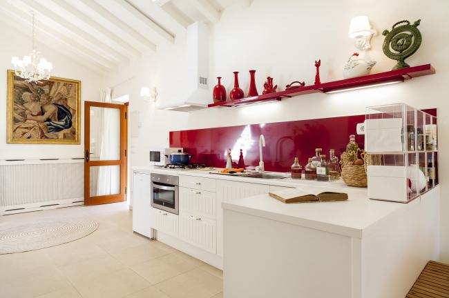 Casa Alq. Completo Finca El Cercado (Palencia)