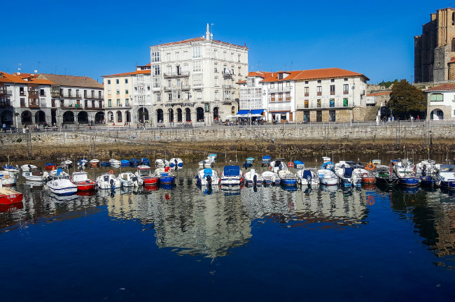 What to see in Castro Urdiales