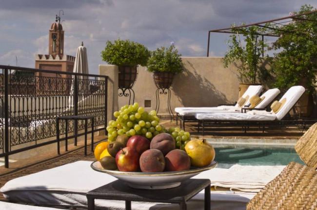 Rusticae Hotel Abracadabra Riad en Marrakech