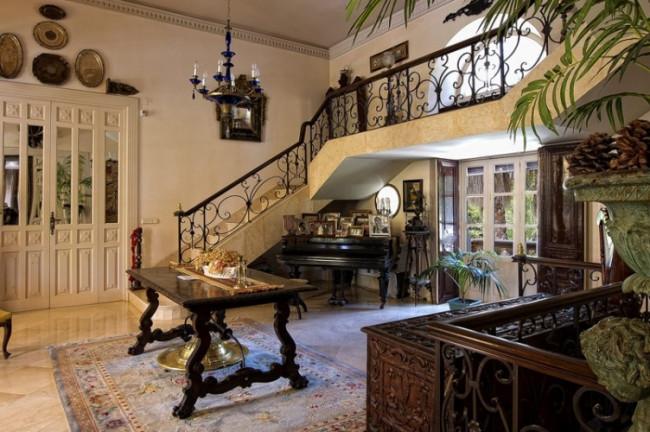 Casa de los Bates (Motril-Salobreña, Granada)