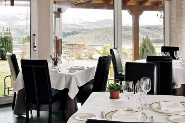 Rusticae Milano Real hotel con encanto en Ávila