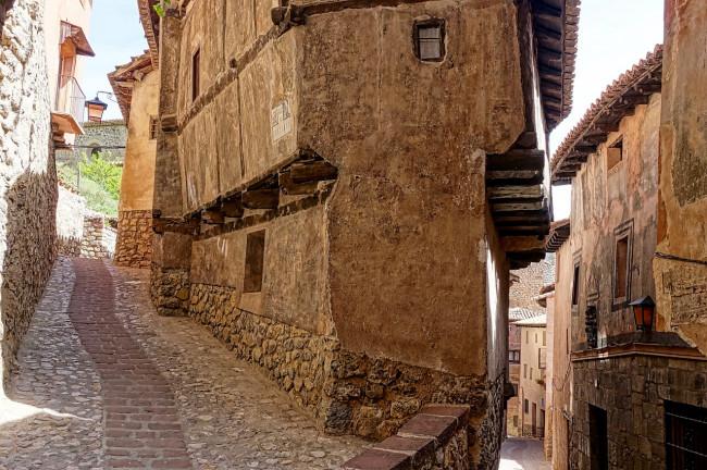 Casa Julianeta en Casco Histórico de Albarracín - Hoteles
