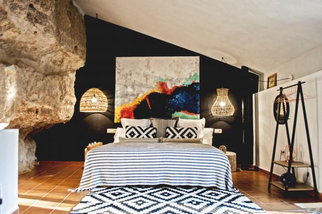 Where to sleep in Jorquera