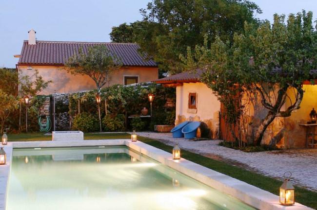 Rusticae Villa Pedra hotel con encanto cerca de Coimbra