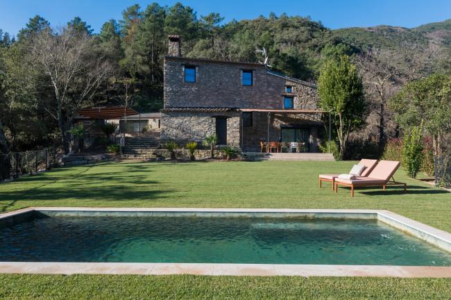 Casa Rural La Piconera (Girona)