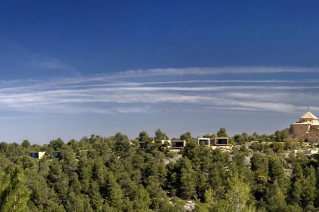 Hotel Consolación (Teruel)