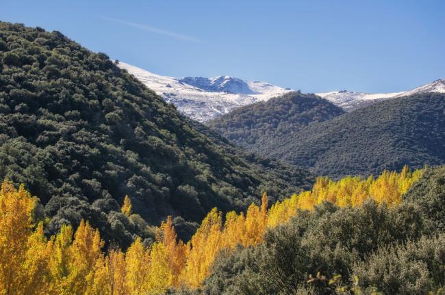 10. Parque Nacional de Sierra Nevada (Granada - Almería)