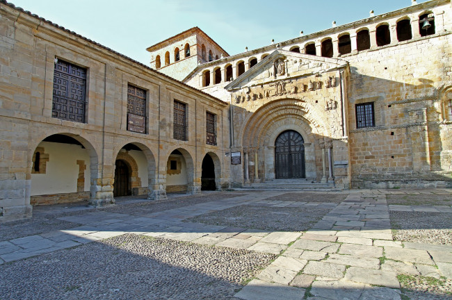 What to see in Santillana del Mar