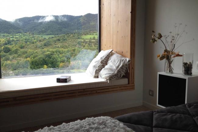Huesca - Donde dormir