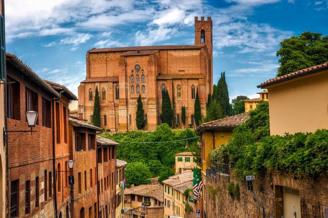 Siena - La Toscana