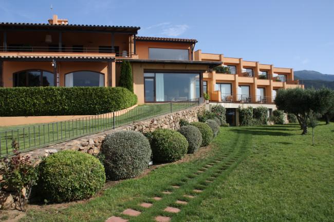 Hotel Can Xiquet (Girona)
