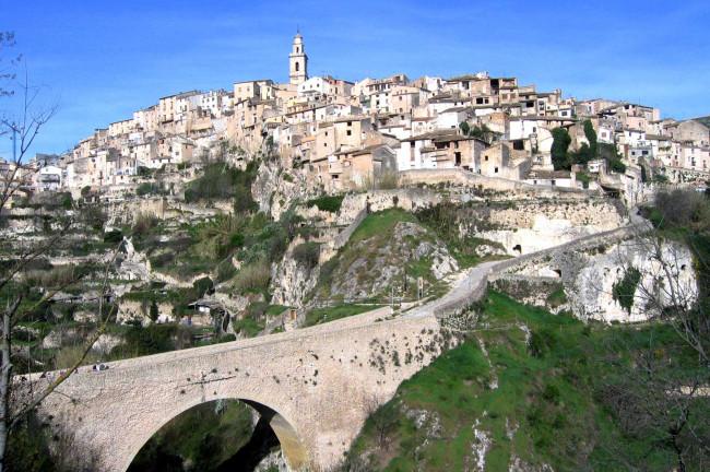 Qué ver cerca de Xàtiva