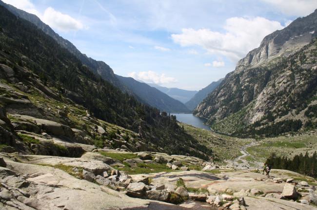 4. Parque Nacional de Aigüestortes y Lago de San Mauricio (Lleida)