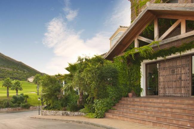 Rusticae Alhaurin Golf hotel con encanto en Málaga