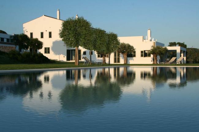 Agroturismo Finca Atalis (Menorca)