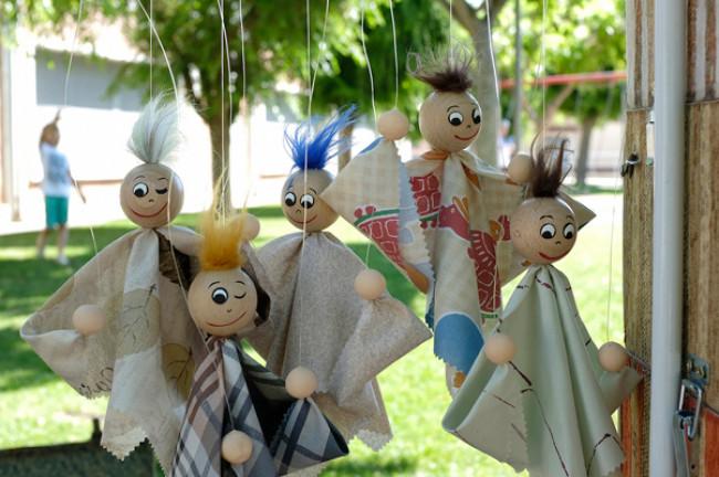 Festival Imaginaria de Títeres e Imagen en Movimiento (Huesca)