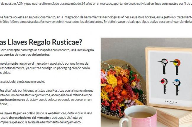 News Letter Hoteleros
