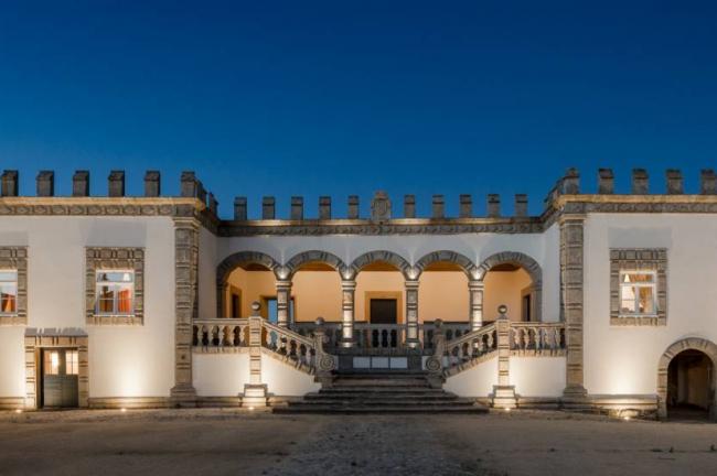 La Corona de Portugal