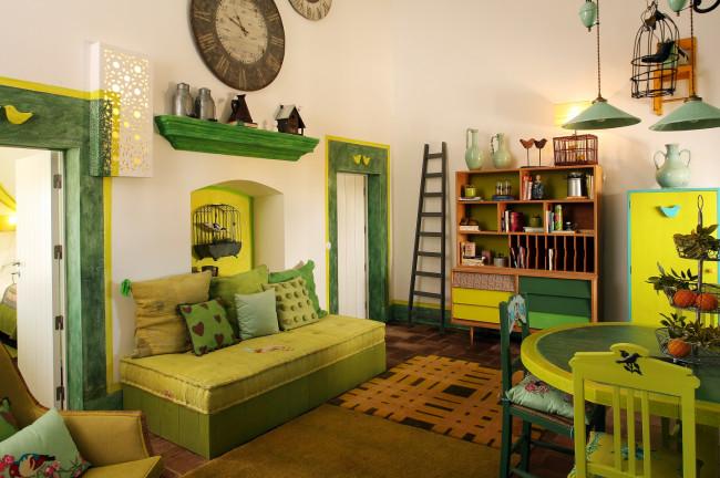Rusticae Torre de Palma habitacion familiar