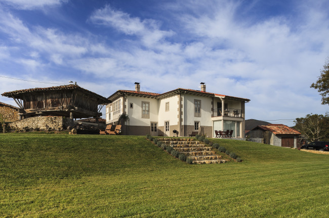 3. Sierra del Sueve (Asturias)