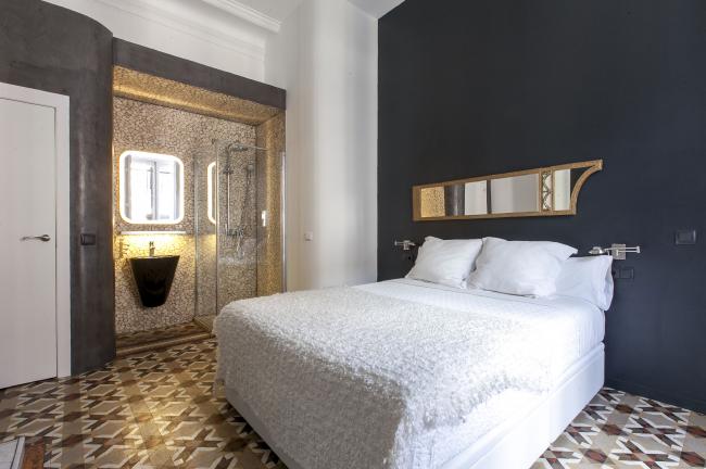 Apartamentos Matute11 Suites- Estación de Atocha (Madrid)
