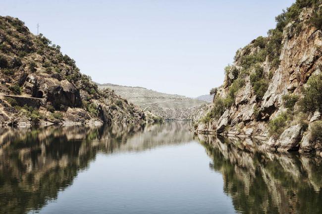 Ruta por el Duero desde el Hotel Hacienda Zorita Natural Reserve (España y Portugal)