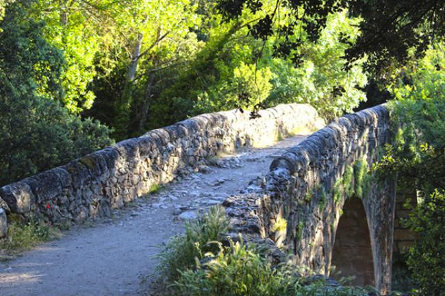 Sotosalbos Patrimonio Natural y cultural