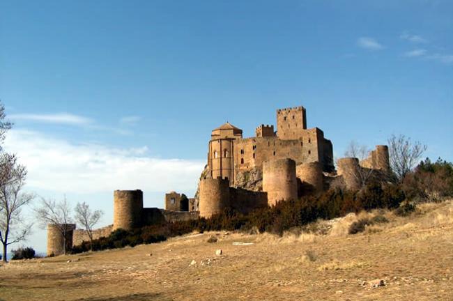 Otros pueblos cerca de Huesca