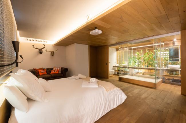 Apartamentos Petitluxe (Barcelona)