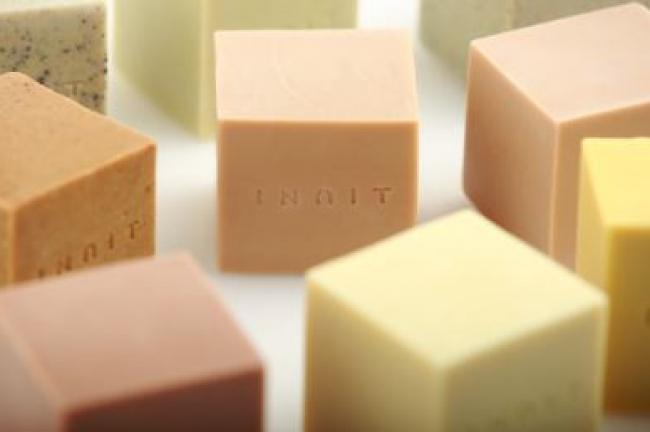 Inuit Soap