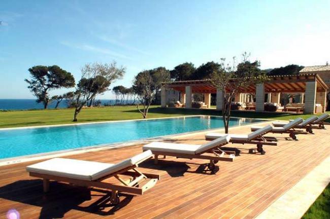 Hotel Can Simoneta 5* (Mallorca)