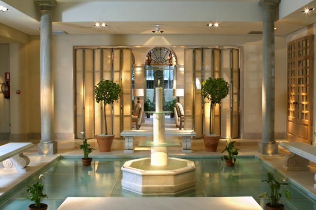 Hotel Villa Oniria (Granada)