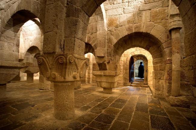 Día 4: Judería de Uncastillo y Monasterio de Leyre