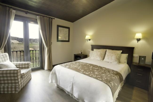 Rusticae La Calma hotel con encanto en Asturias