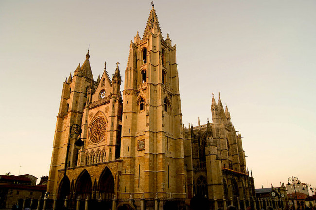 1. Qué ver en León Capital