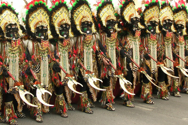 Major Festivals of Almansa