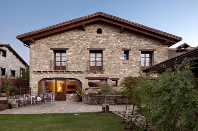 Día 5. Visita al PN l de Ordesa y Monte Perdido + picnic - almuerzo + cena y alojamiento en el hotel Barosse.