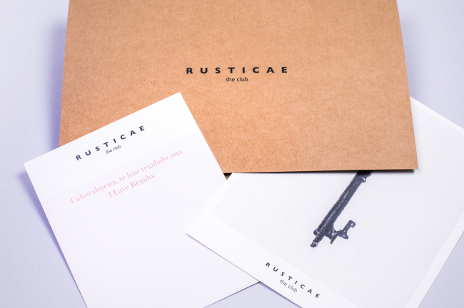 "Packaging ""Carpeta"""